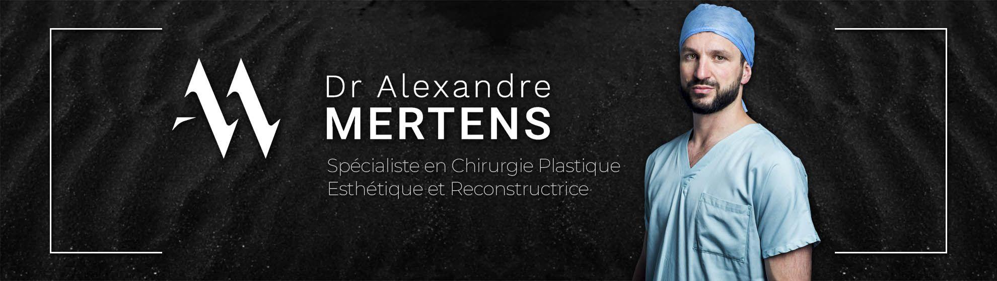 Dr Alexandre Mertens