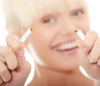 Perché il tuo corpo ti chiede di smettere di fumare