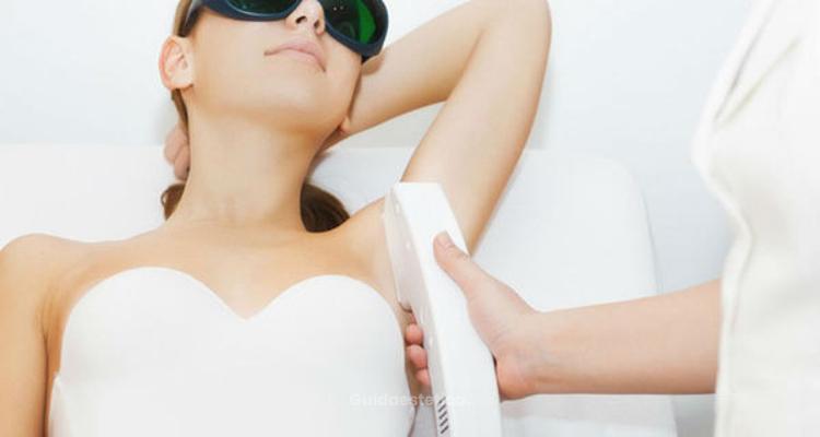Laser a diodo, l'epilazione definitiva anche per pelli abbronzate e scure