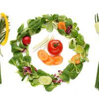 Dieta mediterranea protegge dall'invecchiamento