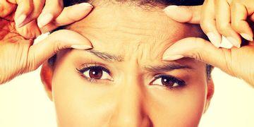 Le rughe del pensatore...prevenirle o eliminarle