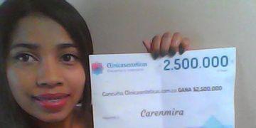 Vincitrice della 4ª edizione: Carenmira