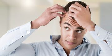 Trapianto dei capelli: a che età posso farlo?