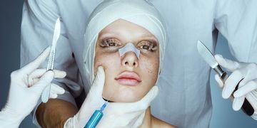 Dipendenza dalla chirurgia estetica?