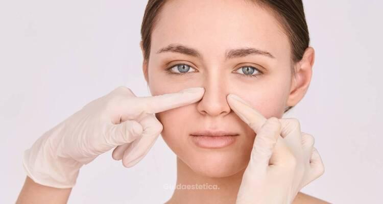 La Rinoplastica: migliora il profilo e l'aspetto del naso
