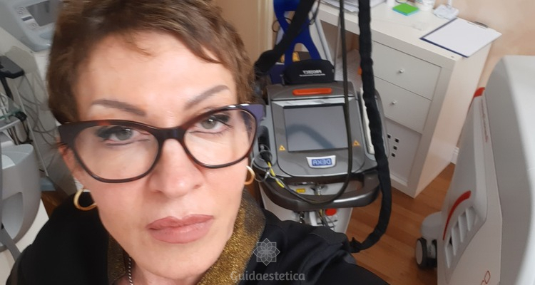 Medicina Estetica e Laser (Articolo tratta dalla rivista Il Mondo)