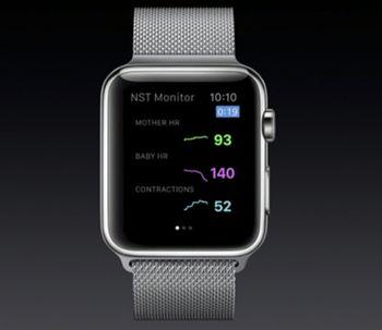 Apple presenta... il futuro della medicina?