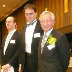 Dott.Yuji Nimura e Dedola