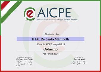 Chirurgia Plastica Dr. Riccardo Martinelli