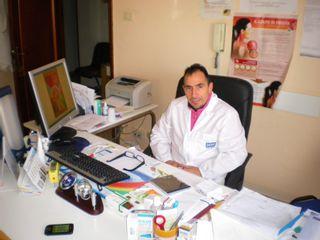 Dott Maurizio Santoro