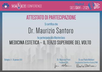 Dott. Maurizio Santoro