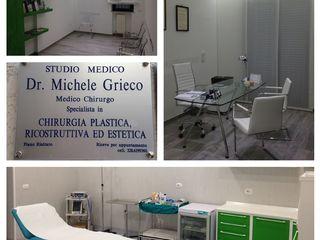 Dr Michele P Grieco