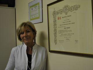 Dott.ssa Gilda Santillo