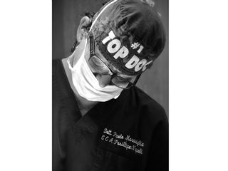 Dr Maraviglia