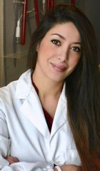 Dottoressa Maria Trapasso