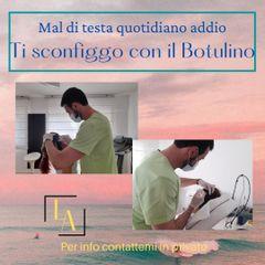 Dr. Luca M. Apollini