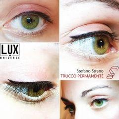 Trucco semipermanente eyeliner - Studio Medico De Stefani