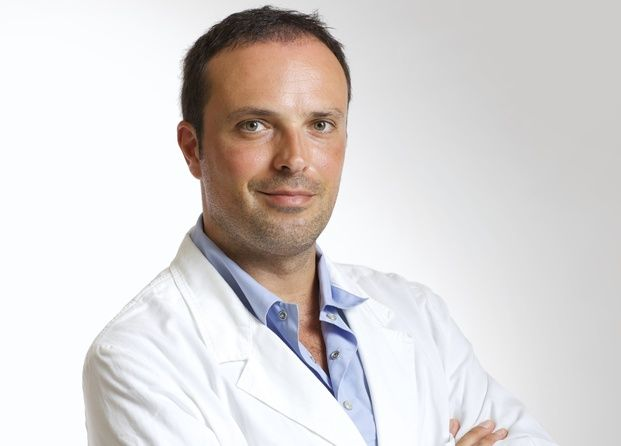 Dottor Stefano Sansevero