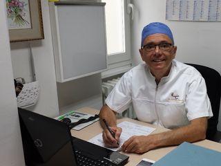 Dott. Corrado Tavelli