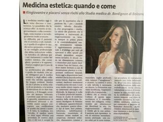 Dott.ssa Susanna Bordignon
