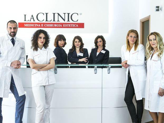 LaCLINIC® Roma