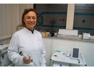 Dottssa Claudia Calabrese