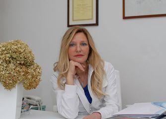 Dott.ssa Daniela Cosma