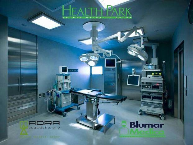 Andrea Grimaldi Medical Care