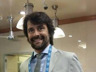Dott Marco Pignatti