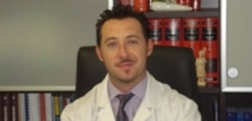 Dr. Giovanni Profeta
