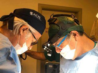 SCEB Salute Chirurgia Estetica Benessere - Dott. Manuel De Giovanni