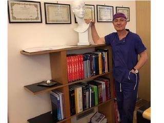 Dott. Maniglia