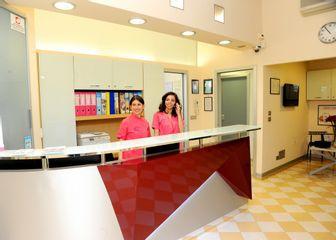 Dott. Franco Maniglia Poliambulatorio Specialistico Cittadella