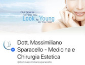 Dott. Massimiliano Sparacello - Novamedis Day Surgery