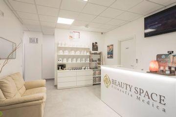 Beauty Space - Filosofia Medica