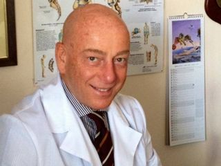 Dott Francesco Speziale