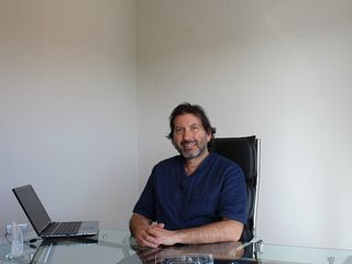 Dott. Alfio Scalisi