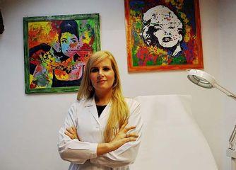 Dottoressa Linda Bui