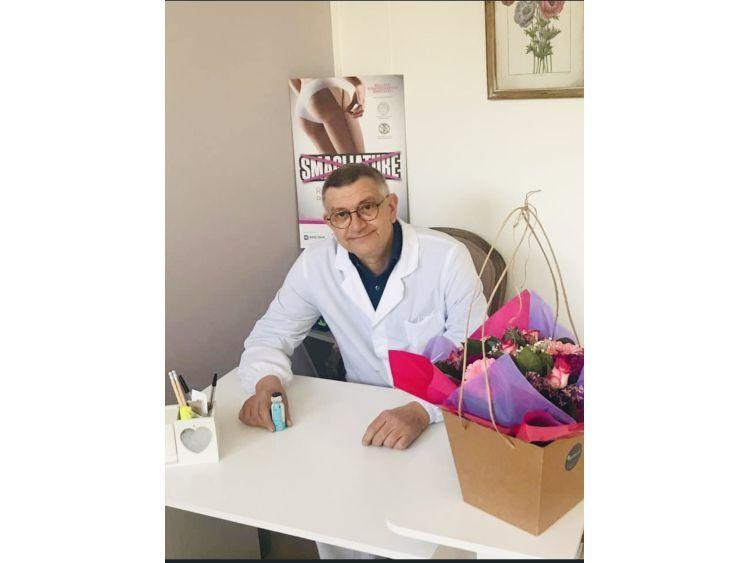 Dott. Roberto Lualdi