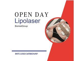 coupon open day lipolaser