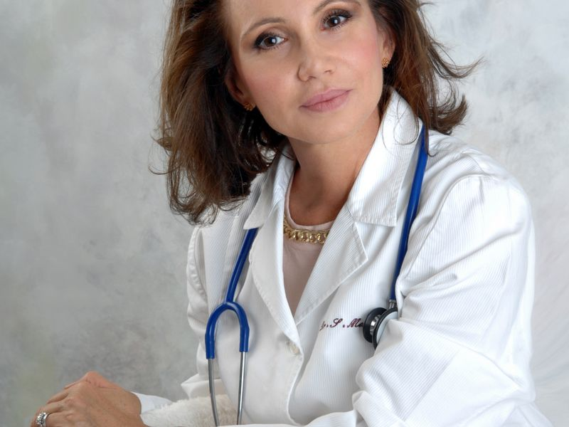 Dr.ssa Stefania Martinelli