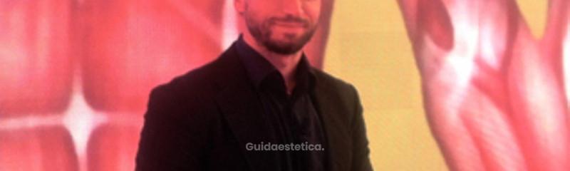 Dott. Andrea Cutolo De Rosis specialista in Medicina dello Sport