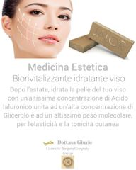 Dott.ssa Federica Giuzio-Medico Chirurgo Estetico