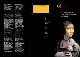 Brochure RInoplastica
