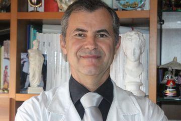 Dott. Enis Agolli
