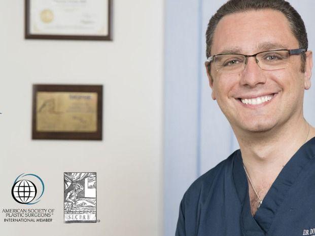 Studio Medico Dott. Domenico Campa - Chirurgia Estetica