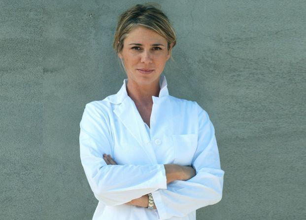Dott.ssa Giuditta Staikopoulos Gronchi