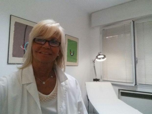 Dott.ssa Emanuela Manfredi