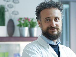 Dr Giuseppe Lomeo