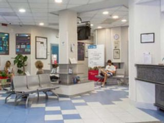 Centro Medico Mantia